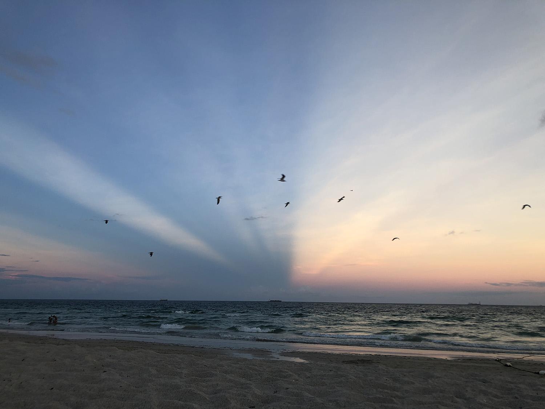 SOUTH BEACH SNOWBIRDS CONDO